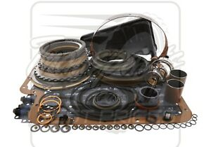 Ford 4r100 Transmission Raybestos Deluxe Rebuild Kit 1998 up 2wd F250 F350