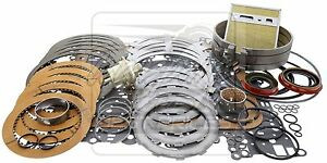 Fits Chevy Aluminum Powerglide Transmission Rebuild Kit 1962 73