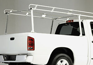 Hauler Utility Ladder Rack Isuzu Truck 6 Bed Extended Crew Cab