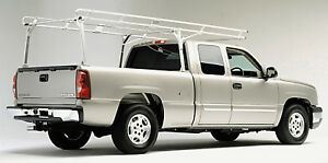 Hauler Utility Ladder Rack Colorado canyon Truck 6 Bed Extended Crew Cab