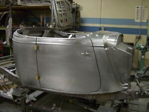 1933 1934 Ford Roadster Pick Up Cab In Stock For Immediate Delivery New Steel