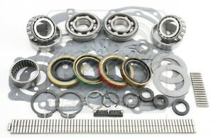 Fits Gm Chevy Dodge Np203 Transfer Case Rebuild Kit 1973 79