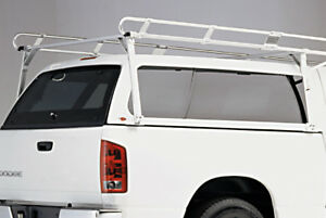 Ladder Cap Rack Toyota Tacoma Pickup Truck 52 Bed Double Cab