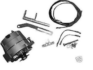 12v Alternator Conversion Kit Ferguson To30