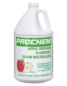 Carpet Cleaning Prochem Odor Neutralizer Apple Orchard