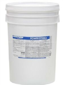 Carpet Cleaning Prochem Powerstrike 44lb Bucket