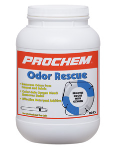 Carpet Cleaning Prochem Odor Rescue