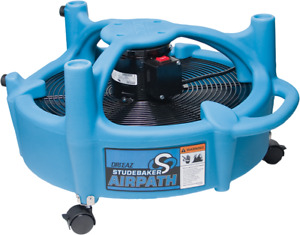 Dri eaz Airpath F377 Carpet Cleaning Restoration Tile