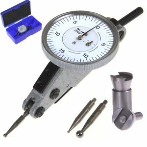 0 060 Range Horizontal Dial Test Indicator 0005