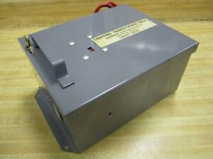 Square D Sk 5271 b Sk5271b Lighting Transformer With Wiring