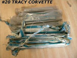 1967 69 Corvette Nos 3942415 3942416 L88 Bb 7 16 Push Rods Bbc 396 402 427 454