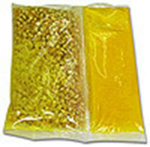 Popcorn Packs Kit 4oz 1cs Popcorn Kernels Oil Salt 40004