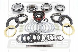Ford T5 World Class Transmission Rebuild Bearing Seal Overhaul Kit 1992 2002