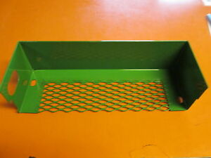 Tool Box For John Deere 50 520 530 Tractors
