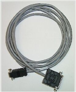 Brand New Serial Cable For Roland Creation Pcut Vinyl Plotter Cutter