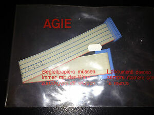 Agie Wire Edm Data Cable Pn 626 954 2 new