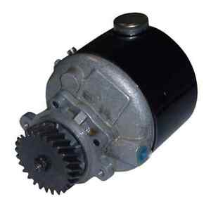 Power Steering Pump Ford Tractors 3600 3600v 3900 4140 420 Loader 4330 4340 4400