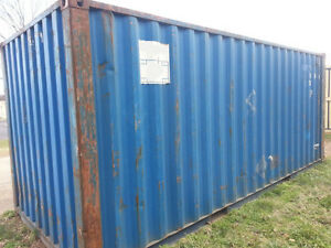 20 Storage Shipping Ocean Container Box Nashville Tn