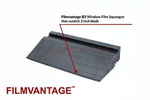 B3 Squeegee Tool For Home Commercial Auto Car Truck Suv Window Tinting Tint Film