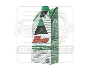 Lubegard M V Automatic Transmission Oil Fluid Supplement Mercon V Synthetic Atf