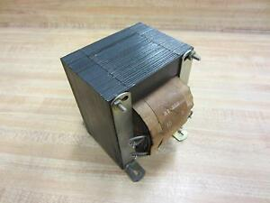 Stancor Rt 208 Rt208 Power Transformer Used