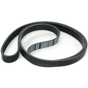 New Drive Belt For Honda Accord 2007 2006 2005 2004 2003