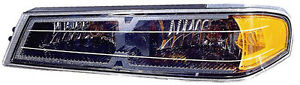 New Turn Signal Light Lamp Lh For 2004 11 Canyon Colorado