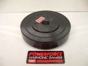 Street Damper 8 400 Sbc Hi Performance Chevy Balancer 80003
