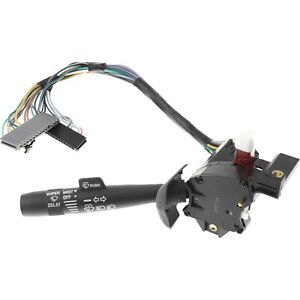 Turn Signal Switch For 95 99 Chevrolet K1500 C1500 W Wiper And Washer Controls