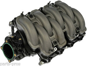 New Dorman Intake Manifold Assembly For 2011 2012 Ford Mustang Gt 5 0l V8