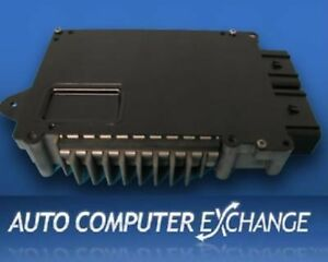 1996 1997 1998 Dodge Caravan Engine Computer Ecm Pcm Ecu Replacement
