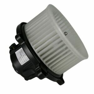 Heater A c Ac Blower Motor W Fan Cage For 98 01 Kia Sportage