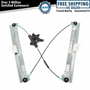 Front Window Regulator Driver Side Left Lh Lf For Town Country Grand Caravan