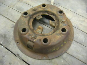 1933 Plymouth Dodge Vintage Clutch Pressure Plate