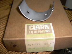 Clark Fork Lift Rod Bearing Kit 941346 Std