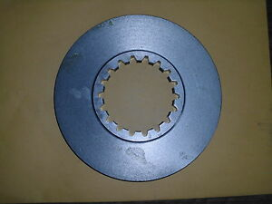 Clutch Sliding Drive Disc For John Deere 50 530 Tractors