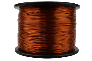 Temco Magnet Wire 20 Awg Gauge Enameled Copper 10lb 3140ft 200c Coil Winding