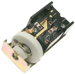 General Automotive Hl16811 Headlight Switch