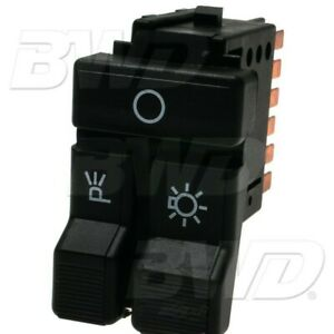 General Automotive Hl17561 Headlight Switch