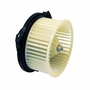 Heater Blower Motor W Fan Cage New For Mitsubishi Mirage Colt Summit