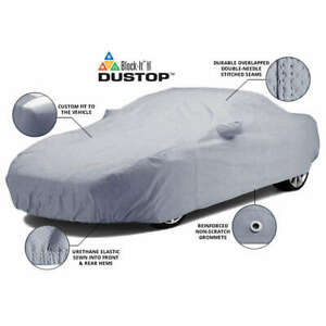 Covercraft Dustop Indoor Car Cover Custom Made For 2012 2014 Bmw 6 Series Conv