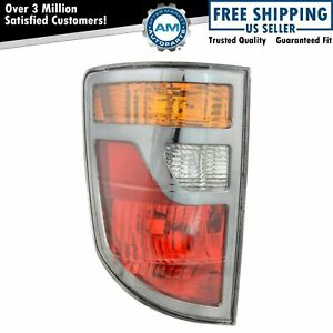 Taillight Taillamp Rear Lh Left Driver Side For 06 08 Honda Ridgeline