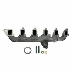 Dorman 674 173 Exhaust Manifold Kit For Ford 300 6 Cyl Pickup Van Bronco