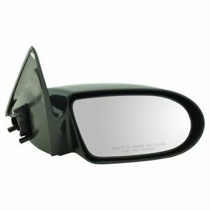 Manual Textured Black Mirror Rh Right Hand Passenger For 95 01 Firefly Metro