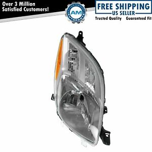 Headlight Headlamp Passenger Side Right Rh New For 06 08 Toyota Yaris Hatchback
