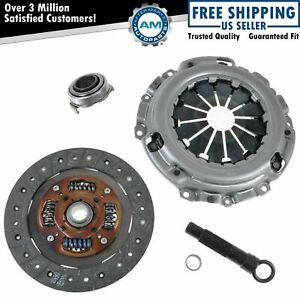 Exedy Hck1002 Complete Clutch Disk Pressure Plate Kit Set For 06 07 Civic 1 8l