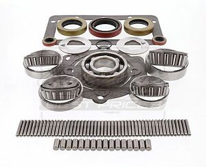 Ford Dana Model 20 Transfer Case Rebuild Kit 1966 1972 Dana 20
