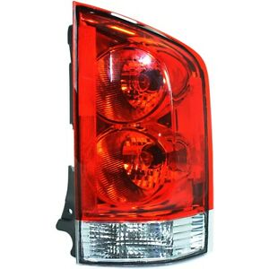 Tail Light For 2005 2015 Nissan Armada Passenger Side