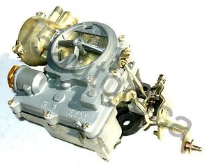 Rochester 2gc Carburetor 66 71 3 7l Jeep Cj5 kaiser jeepster Buick 225 Dauntless