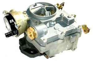 Jeep Carburetor 2 Barrel Rochester 7027089 2gc 225 Engine 1966 71 Elec Choke